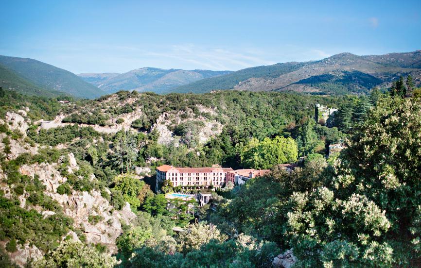 Molitg-Retraite-Pyrennes-Orientale-Mediterrannee-Coeur-Montagnes